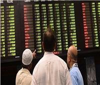 الأسهم الباكستانية تغلق على ارتفاع بنسبة 1.05%