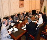 «برلماني»: بحيرة مطار النزهة بالإسكندرية تتحول إلى أرض بور