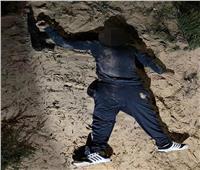 صور| مقتل 17 إرهابيًا بحوزتهم أسلحة وعبوات ناسفة في العريش
