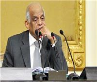 «عبد العال» يستقبل رئيس هيئة قناة السويس
