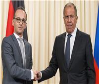 وزير الخارجية الروسي يبحث هاتفيا مع نظيره الألماني الوضع في ليبيا