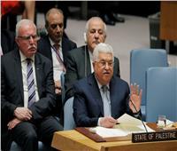 عباس: 300 ضابط إسرائيلي يرفضون خطة أمريكا للسلام