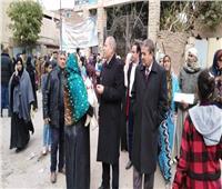 محافظة القاهرة: الانتهاء من إزالة منطقة المهاجرين بالمرج