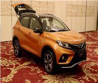 صور  تعرف على أسعار ومواصفات سيارتي «ساوايست DX3 وDX7» في مصر