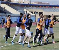 الإسماعيلى يبدأ الاستعداد للرجاء المغربي