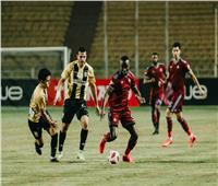 فيديو  بيراميدز يتعافى من هزيمة الأهلي بـ«هدفين» في المقاولون