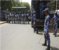الشرطة السودانية: ضبط متفجرات يصنعها سودانيون وأجانب قرب الخرطوم