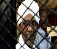 النائب العام السوداني يحسم الجدل بشأن تسليم البشير للجنائية الدولية