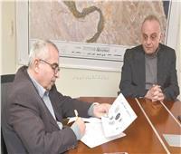 حوار| شريف سامي: «عطاء» أول صندوق استثمار خيري في مصر لرعاية ذوي الإعاقة