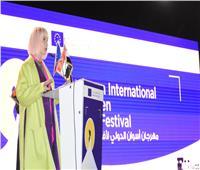 محافظ أسوان: «مهرجان أفلام المرأة» يبرز المكاسب والإنجازات التي حصلت عليها