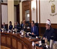 رئيس الوزراء يُشيد بتنظيم مصر لمؤتمر ومعرض «إيجبس 2020»