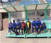 جامعة أسيوط تنظم زيارة سياحية للطلاب لدير السيدة العذراء بدرنكة