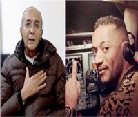 عاجل| بلاغ ضد محمد رمضان وقائد طائرة للإضرار بسمعة الطيران المصري