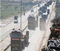 بالفيديو  تقرير: تفاصيل الصدام العسكري بين سوريا وتركيا في أدلب