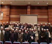 عضو بالشئون الإسلامية: الدعاة هم أساس بناء الوعي في المجتمع
