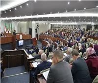 البرلمان الجزائري يناقش برنامج عمل الحكومة الجديدة للمصادقة عليه