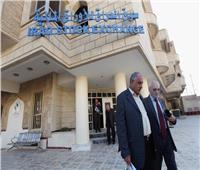البورصة العراقية تغلق متراجعة بنسبة 0.32%