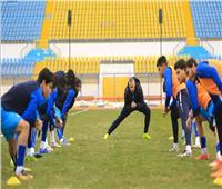 الإسماعيلى يواصل تدريباته استعدادًا لمواجهة الرجاء المغربي