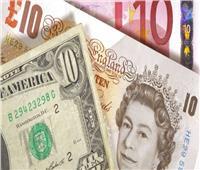 الإسترليني يحقق مكاسب لليوم الثاني أمام الدولار الأمريكي واليورو
