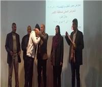 تأهل 25 مشروع بحث وتصميم من مدارس الأقصر لمسابقة مصر للعلوم والهندسة