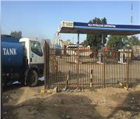 مصدر: ارتفاع أسعار البنزين في السودان من 6 إلى 28 جنيها للتر خلال أيام