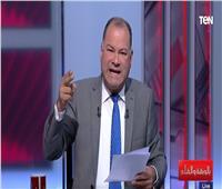 «الديهي»: معركة الدولة المصرية ضد الإرهاب والخارجين على القانون مستمرة