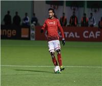 عمر ربيع ياسين: الأهلي يمدد عقد أيمن أشرف موسم إضافي