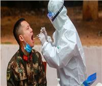 الصين تسجل 15 ألف إصابة جديدة بفيروس كورونا خلال 24 ساعة