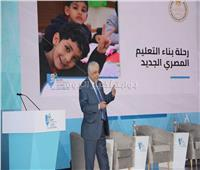 وزير التعليم: جار التعاقد على 700 ألف تابلت لطلاب الصف الأول الثانوي
