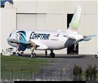 فيديو| صديقة للبيئة وأكثر رفاهية.. كل ما يخصأحدث طائرات «مصر للطيران»