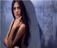 هدى المفتي: أحب الأداور الجريئة ونبيلة عبيد مثلي الأعلى