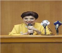 رجاء الجداوي: لم أقدم دور بطولة ولكنني «بطلة» بما قدمت من أدوار