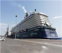 كمبوديا تستقبل سفينة سياحية رفضت دول آسيوية استقبالها بسبب «كورونا»