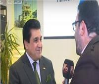 فيديو| وزارة النفط العراقية تكشف تأثير فيروس كورونا على أسواق البترول العالمية