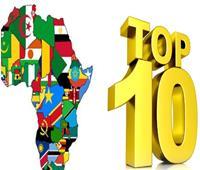 خبراء عالميون: مصر ضمن الدول الأكثر تقدمًا اقتصاديًا بالقارة الأفريقية
