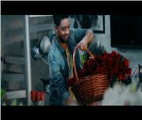 أحمد جمال.. يفاجئ حبيبته في عيد الحب بـ«كل سنة وأنت طيب»