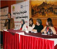 مهرجان أسوان يناقش صورة المرأة في السينما العربية 