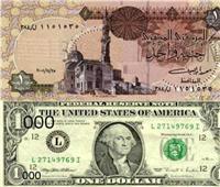 تدفق النقد الأجنبي «كلمة السر».. الجنيه يستعيد 35 قرشًا من قيمته أمام الدولار