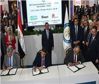 البترول: 5 اتفاقيات تفاهم لتنفيذ مشروعات جديدة لتعظيم القيمة المضافة