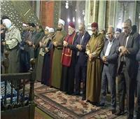 خلال احتفالات الصوفية| علي جمعة: مصر أولى بالإمام علي الرفاعي