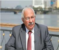 الحفناوي يكشف تفاصيل اللقاء السري بين والده وعبد الناصر لتأميم قناة السويس .. فيديو