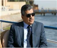 رئيس هيئة قناة السويس: 11% من حجم السفن العابرة قادمة من الصين