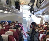 بالأرقام .. كيف أثر فيروس كورونا على حركة الطيران العالمية؟