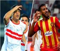 السوبر الإفريقي| قناة مفتوحة تنقل مباراة الزمالك والترجي التونسي