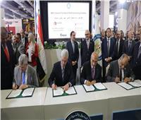 البترول توقع عقد إنشاء أكبر مشروع تكرير في صعيد مصر بأسيوط