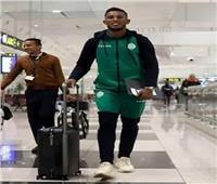 السلامي يعلن قائمة الرجاء المغربي لمواجهة الإسماعيلي بالبطولة العربية