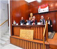 7 توصيات في مؤتمر «الأدب فى العالم الافتراضي» بنقابة كتاب مصر