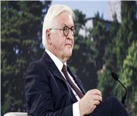 الرئيس الألماني: أمريكا والصين وروسيا تجعل العالم أكثر خطرا