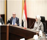اكتشاف أول حالة كورونا الجديد لـ«أجنبي» مقيم في مصر
