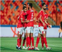 انطلاق مباراة الأهلي والمصري بالدوري الممتاز